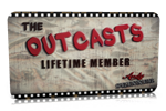Andy Skinner&#39;s Outcast&#39;s